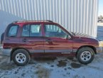 2003 Chevrolet Tracker in New Hampshire