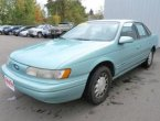 1995 Ford Taurus was SOLD for only $700...!