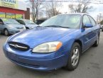 2003 Ford Taurus was SOLD for only $800...!