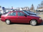 1999 Toyota Corolla was SOLD for only $950...!