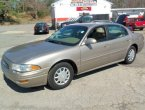 2004 Buick LeSabre under $5000 in New Hampshire