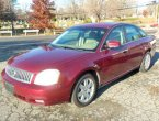 2006 Mercury Montego under $4000 in New Hampshire