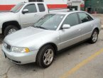 1999 Audi A4 under $5000 in New Hampshire