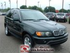 2001 BMW X5 - Forest Lake, MN