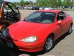 1993 Mazda MX-3 - Forest Lake, MN