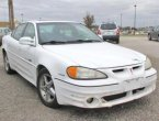 2001 Pontiac Grand AM under $1000 in Iowa