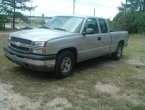 2004 Chevrolet Silverado under $8000 in North Carolina