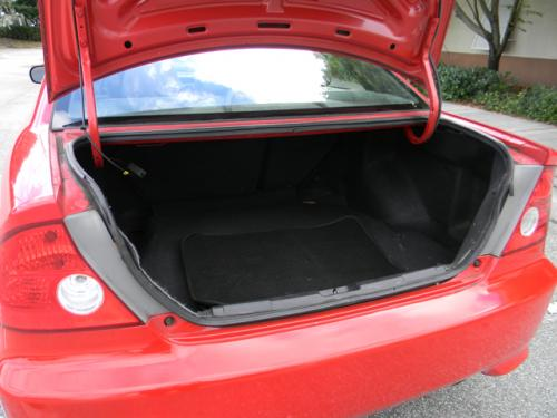 Photo 8 coupe 2005 honda civic red for Used honda civic for sale under 5000