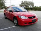 2005 Honda Civic under $6000 in FL