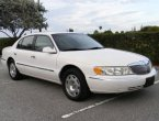 1998 Lincoln Continental under $5000 in Florida