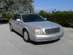 2003 Cadillac DeVille under $4000 in Florida