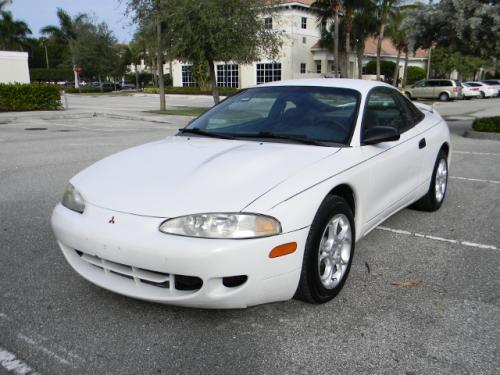 Mitsubishi Eclipse Rs 96 For Sale Under 3000 South Fl