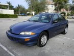 1999 Chevrolet Cavalier under $4000 in FL