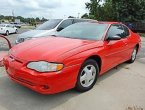 2000 Chevrolet Monte Carlo under $2000 in Alabama