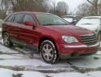 2007 Chrysler Pacifica under $6000 in Michigan
