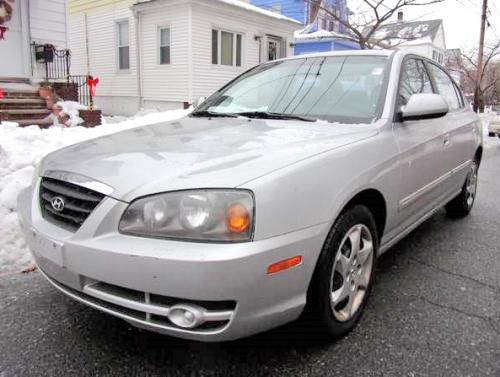 Hyundai Elantra 04 Under 2000 In Nj Near Newark Jersey City Amp Nyc Autopten Com