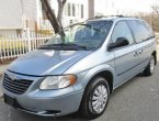 2002 Chrysler Voyager in NJ