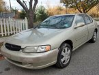 1998 Nissan Altima under $1000 in New Jersey