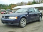 1999 Volkswagen Passat under $2000 in New Hampshire