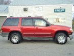 1999 Ford Explorer in New Hampshire