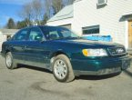 1996 Audi A6 in New Hampshire