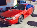 2002 Ford Mustang in Texas