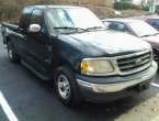 2002 Ford F-150 under $3000 in Georgia