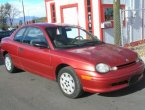 1997 Plymouth Neon under $500 in Colorado