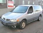 2002 Pontiac Montana under $500 in Colorado