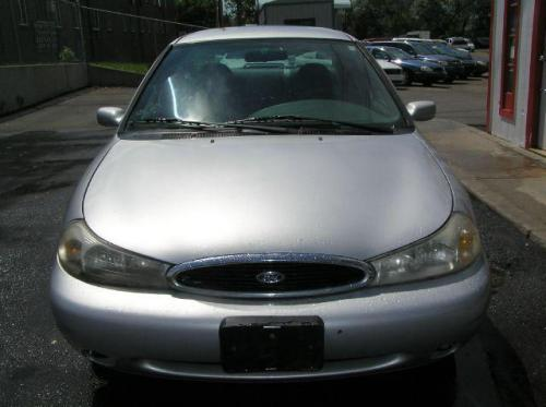 39 98 ford contour lx cheap used car denver co under 500