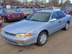 1995 Toyota Camry under $2000 in Colorado