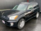 2003 Toyota RAV4 under $5000 in Colorado