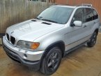 2001 BMW X5 in Virginia