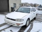1992 Toyota Camry was SOLD for only $589...!