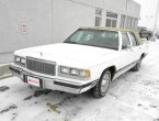 1991 Mercury Grand Marquis was SOLD for only $499...!