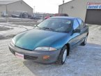 1996 Chevrolet Cavalier was SOLD for only $699...!