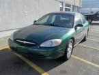 2000 Ford Taurus under $1000 in SD