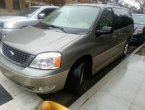 2004 Ford Freestar under $16000 in NY