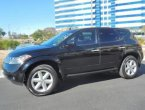 2005 Nissan Murano under $8000 in Arizona