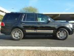 2007 Lincoln Navigator under $12000 in Arizona