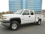 2003 Chevrolet 2500 under $12000 in Arizona