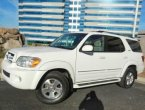 2006 Toyota Sequoia under $9000 in Arizona