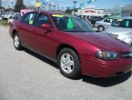 2005 Chevrolet Impala under $7000 in Massachusetts