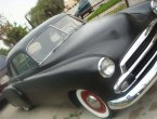 1951 Chevrolet Styleline under $8000 in California