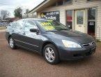 2007 Honda Accord under $11000 in Texas