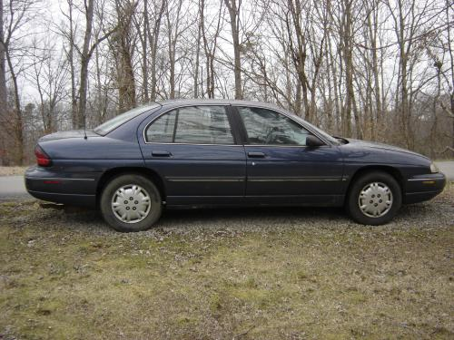 Ford Dealers In Ky >> Cheap Car By Owner in KY $500 - Chevy Lumina LS '95 ...