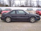 1996 Pontiac Grand Prix (Black)
