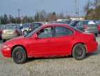 2000 Pontiac Grand Prix under $1000 in Michigan