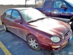 2001 KIA Spectra - Colorado Springs, CO