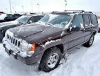 Grand Cherokee was SOLD for only $600...!
